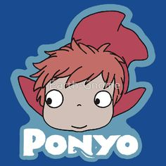 Coloriage ponyo petite fille dessin imprimer coloriages pinterest petite fille - Coloriage ponyo ...
