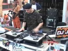 ▶ KRS-ONE/DJ JS-1- The Greastest Show that Never Was (www.whomagtv.com) - YouTube