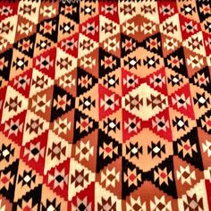 Can Never Get Enough Of Egyptian Kilim Rug Patterns By Maryam Gaber, Via  Flickr