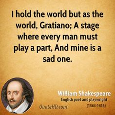 Image result for sad shakespeare quotes