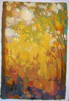 Olivia Pendergast I pinned this painting because I am working with trees. The colours go very well together. Landscape Art, Landscape Paintings, Art Paintings, Painting Trees, Portrait Paintings, Abstract Paintings, Contemporary Paintings, Art Plastique, Painting Techniques