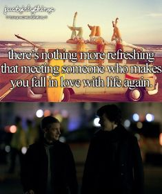 Just Sherly Things- Love Life <--- Seriously? Just Sherly Things? It's brilliant!