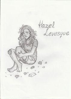 The Seven- Hazel Levesque by Sandra-13.deviantart.com on @deviantART