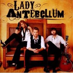 My kids and I dance to Lady Antebellum. What great music.