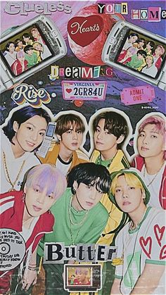 Foto Bts, Animes Wallpapers, Cute Wallpapers, Bts Group Picture, Kpop Posters, Bts Beautiful, Bts Aesthetic Pictures, Bts Chibi, Bts Korea