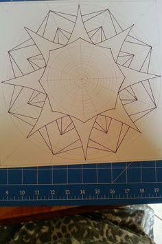 Judy's Zentangle Creations