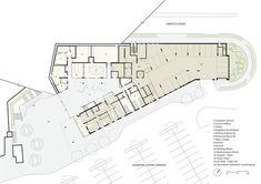 Helensvale Branch Library and CCYC,Plan