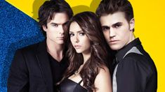 'The Vampire Diaries' was undoubtedly a crappy teen drama, but, it gave us scenes that pulled our heartstrings. It gave us scenes that touched our heart and moved us. The post Five Heartwarming Scenes On The Vampire Diaries appeared first on DKODING.
