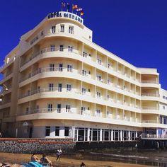 Hotel El Medano #Tenerife