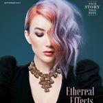 "1,338 Likes, 45 Comments - American Salon (@american_salon) on Instagram: ""So pretty @violetthestylist #regram #americansalon"""