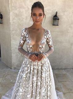 #berta #bridal