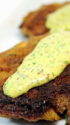 New Orleans Remoulade Sauce  a Remoulade is one of the classic French sauces. It is more of a savory Aioli, a flavored mayonnaise.  A Creole Remoulade Sauce is similar. Just add spices.  Most famous for Shrimp Remoulade, Just think whatever you use Mayo for and you will open up a new flavor option for old dishes!