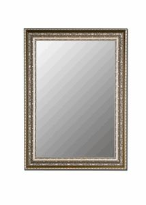 2nd Look Mirrors 330804 43x55 Venetian Washed Silver Mirror - $287.55