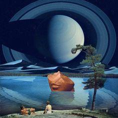 The invisible Realm - Felipe Posada