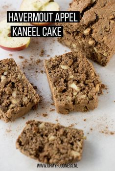 Healthy Cake, Super Healthy Recipes, Healthy Sweets, Healthy Dessert Recipes, Healthy Baking, Sweet Recipes, Desserts, Baking Basics, Go For It