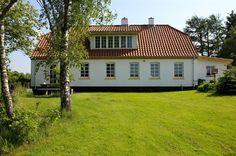 Storholmen 6, 9640 Farsø - Rummeligt landsted med sjæl, historie og inspirerende omgivelser #farsø #landejendom #boligsalg #selvsalg