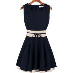 aa-DRESS-EZI-10827-NAVYBLUE $45.00 on buyinvite.com.au
