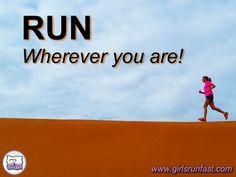 #Run wherever you are!  #GirlsRunFast #ragnartrail #ragnarzion #grf10k #grfw10k #virtualrunning #runutah