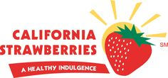 california-strawberries-logo-color