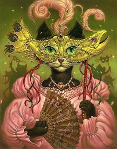 Incatneato,     by Jeff Haynie