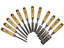 Beitel 8mm - 38mm Stechbeitel Stemmeisen Schnitzmesser Stecheisen Holzbeitel