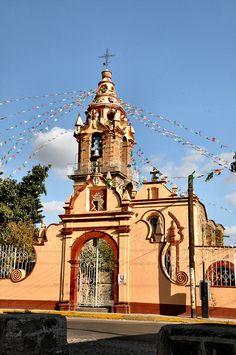 Puebla, Mexico las hermosas ciudades