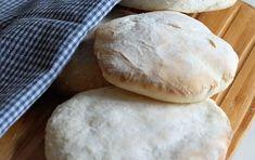 Glutenfrie pitabrød Low Carb, Gluten Free, Bread, Food, Glutenfree, Brot, Essen, Sin Gluten, Baking