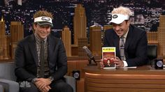 This is why Jimmy Fallon and Bradley Cooper couldn't stop giggling