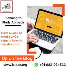 Study Abroad, Education, Sayings, Reading, Blog, Lyrics, Reading Books, Blogging, Onderwijs