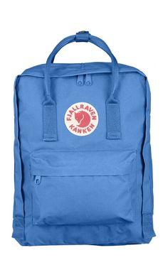 1d879efb54ed6 Fjallraven Kånken Classic Backpack UN Blue - Fjallraven