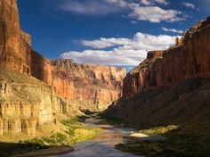 Nankoweap Canyon, Grand Canyon
