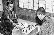 List of famous go games - Wikipedia, the free encyclopedia