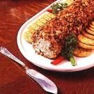 Appetizer Blue Cheese Logs Recipe | Taste of Home Recipes