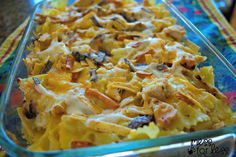 #ad Grilled & Ready Pasta bake