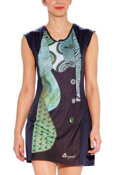 Desigual Pilar Dress