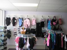dance studio waiting room images | in the waiting room 2 spacious waiting areas we sell dance shoes and ...