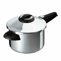 Kuhn Rikon Duromatic Top Model Energy Efficient Pressure Cooker -- Visit the image link more details.