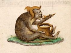 Miniatura tratta dal 'Libro d'Ore di Giovanna la Pazza (1486-1506), British Library, Londra. http://www.foliamagazine.it/wp-content/uploads/2013/07/Ora-di-pranzo-Libro-dOre-di-Giovanna-di-Castiglia-1486-1506-BL-280x210.jpg
