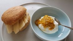 Grovbolle m. Dairy, Eggs, Cheese, Breakfast, Breakfast Cafe, Egg, Egg As Food