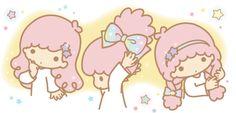 Sanrio: Little Twin Stars :)