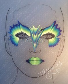 Mermaid  Aqua-aris