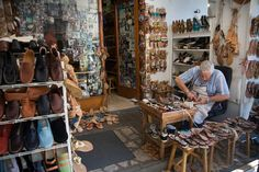 Shoemaking - Wikipedia