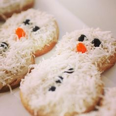 Don't forget to leave #cookies and milk out for #Santa tonight!