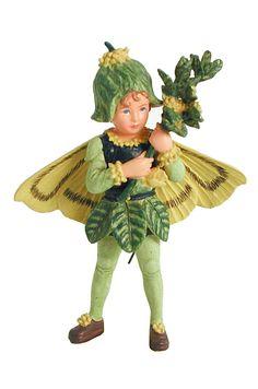 Box Tree Fairy