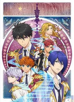 Magic-Kyun! Renaissance 01 VOSTFR | Animes-Mangas-DDL