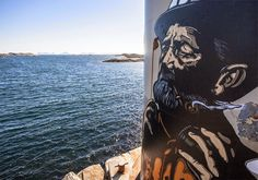 norwegian street art - Google Search