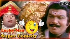 Lucky Man Movie Comedy | Goundamani | Senthil | Super Comedy Video | Best Of Tamil Comedy | HD 1080p