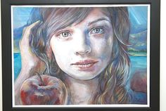 Homeschoolers are talented artists! click to see some beautiful artwork from the 2012 HSLDA art contest.