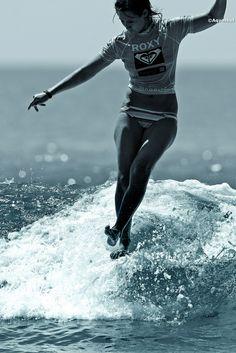 Kassia Meador #surf #surfers #girls