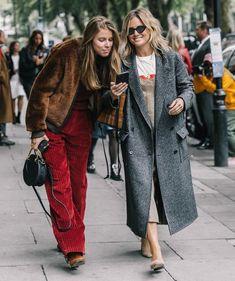 7 Styles beweisen, dass die Cordhose nicht nur in Opis Kleiderschrank gehört+#refinery29